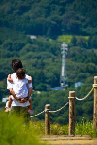 離婚後の親権を父親